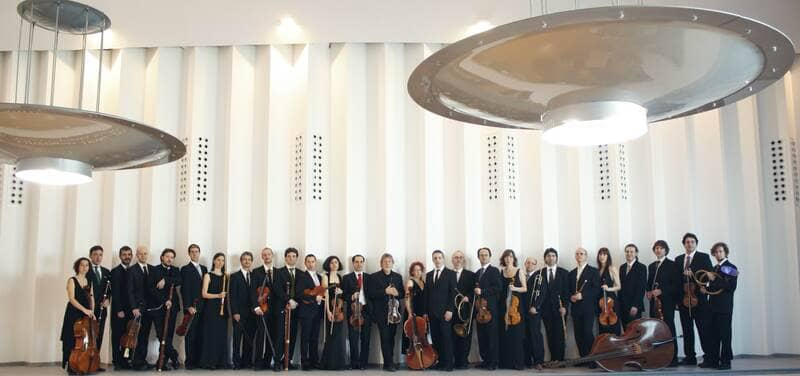 Novedades y estrenos en el Festival Ibérico de Música