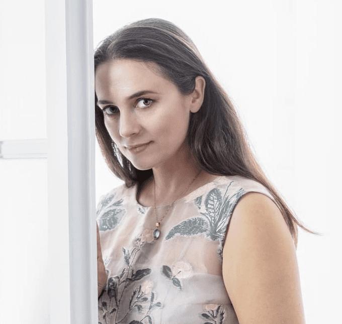 Núria Rial recibe el XIII Premio Traetta 2021