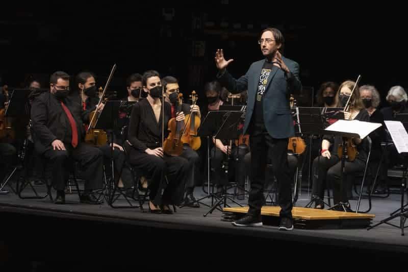 Nuevo concierto de 'Por qué es especial', por Camerata Musicalis
