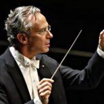Un 'repertorio de guerra' con la OCNE y Fabio Luisi