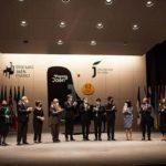Valentin Malinin, ganador del 62 Premio 'Jaén' de Piano
