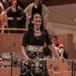 '¡Vive la zarzuela!' en el Auditorio Nacional