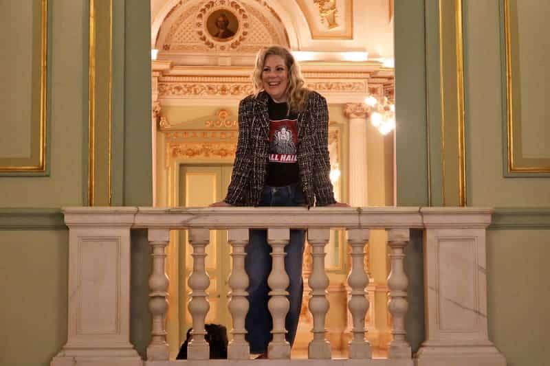 'Las 3 reinas' por Sondra Radvanovsky, en el Liceu