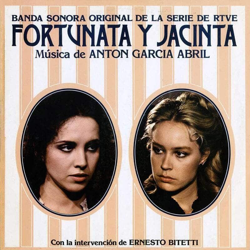 Fortunata y Jacinta Antón García Abril