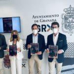 Carmen Linares y el 'Amor brujo', en Granada