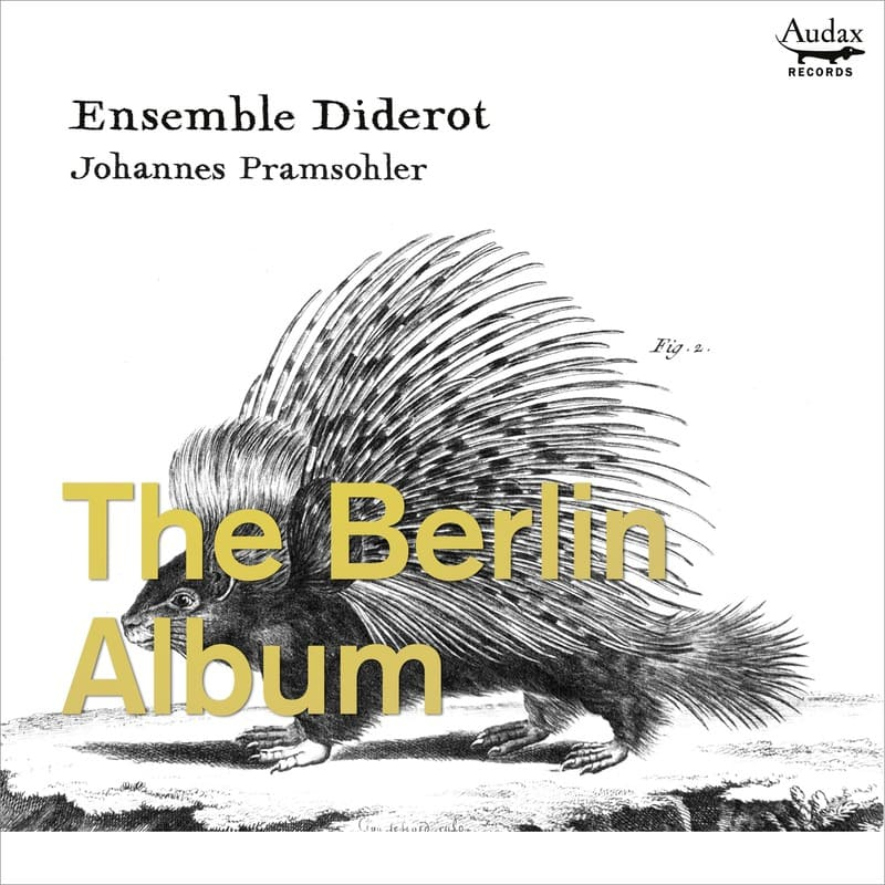 Ensemble Diderot