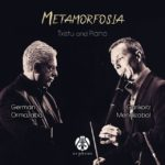 German Ormazabal y Garikoitz Mendizabal metamofosia