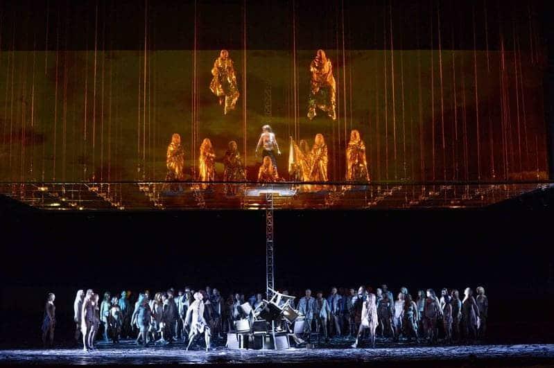 Doble celebración en la nueva temporada del Teatro Real