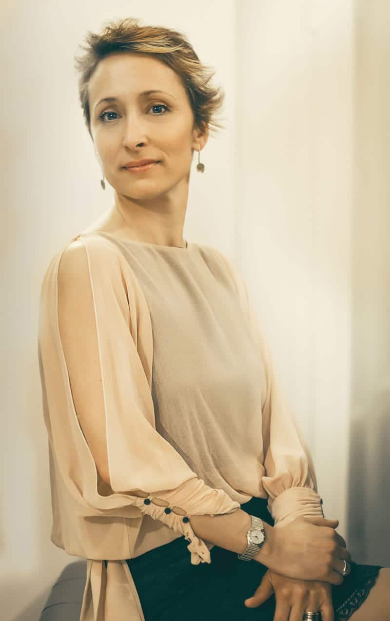 Inés Monreal Guerrero