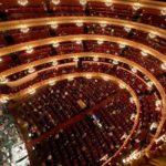 El Liceu, paraíso de la ópera y el arte