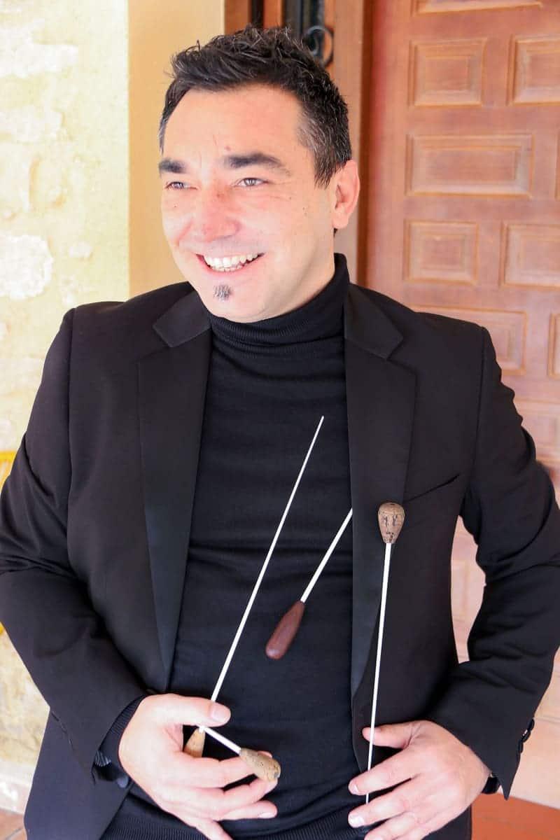 Raúl Benavent contemporánea OCRTVE
