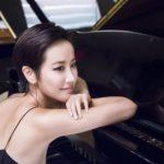 Hera Hyesang Park, de Corea al Auditorio Nacional