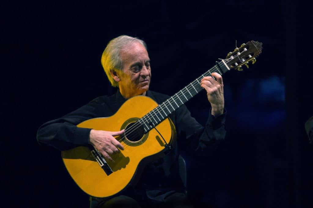 La guitarra clásica, eje transversal del Festival de la Guitarra de Córdoba
