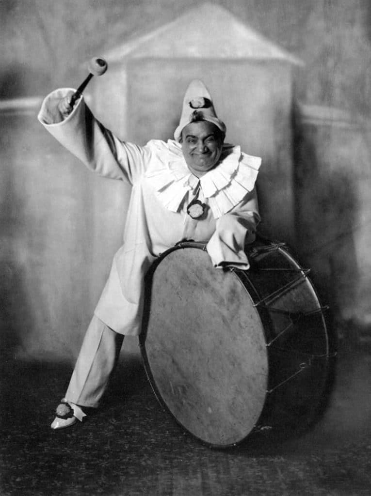 Enrico Caruso Vincerò World Singing Competition