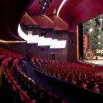Patrimonio musical ibérico en el espectáculo 'Raíces'