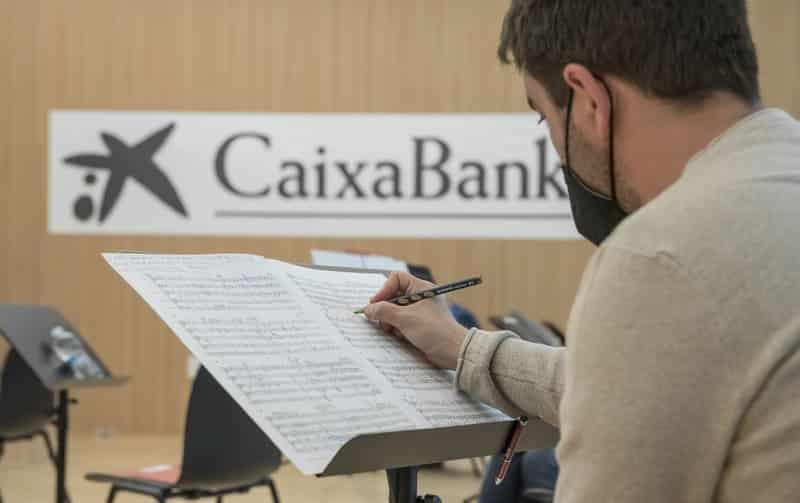 Perfeccionamiento para jóvenes directores, por 'Caixabank Escolta València'