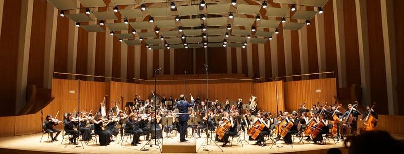 'Programas de zarzuela y ópera' por la Orquesta de la FSMCV