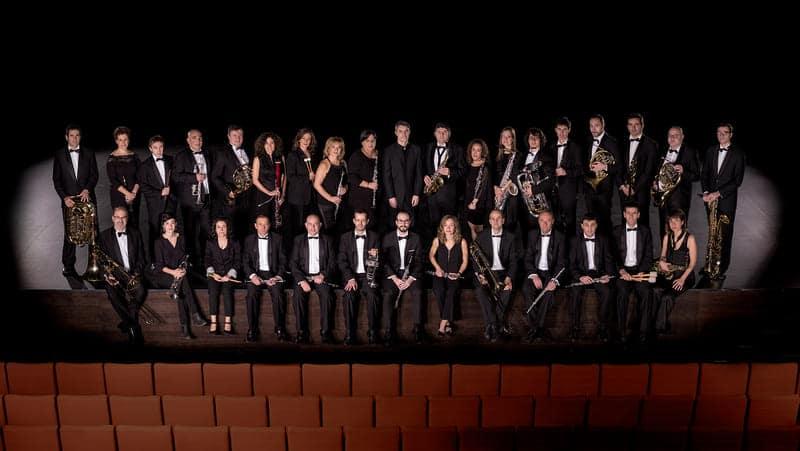 Banda Municipal de Música de Vitoria-Gasteiz