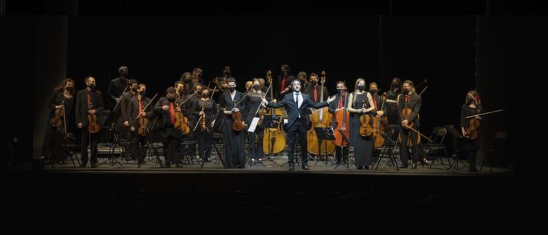 Ravel como broche de oro de 'Por qué es especial'