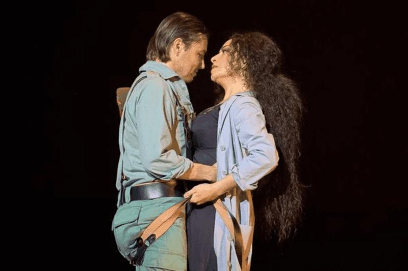 Retrasado el estreno de 'Carmen' en el Maestranza