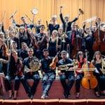 Segundo concierto de la JOECOM en Madrid