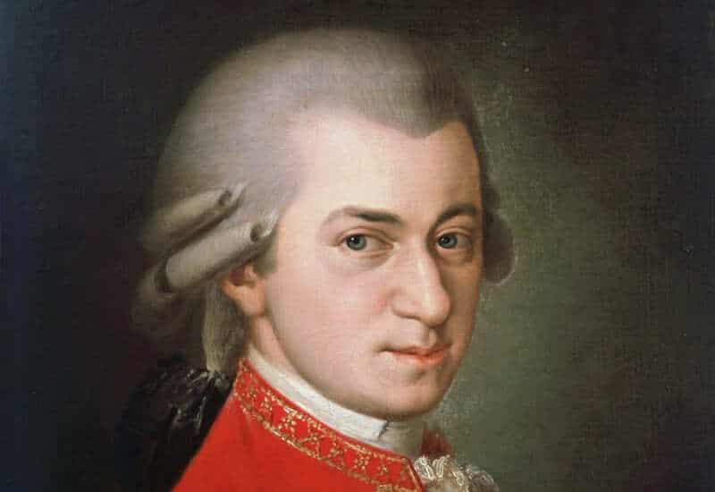 Tradicion pianistica 3 - Wolfgang Amadeus Mozart(1)