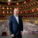Vuelve el Festival Donizetti, con Riccardo Frizza a la batuta