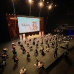 Baluarte y la OSN presentan su Temporada 2021-22