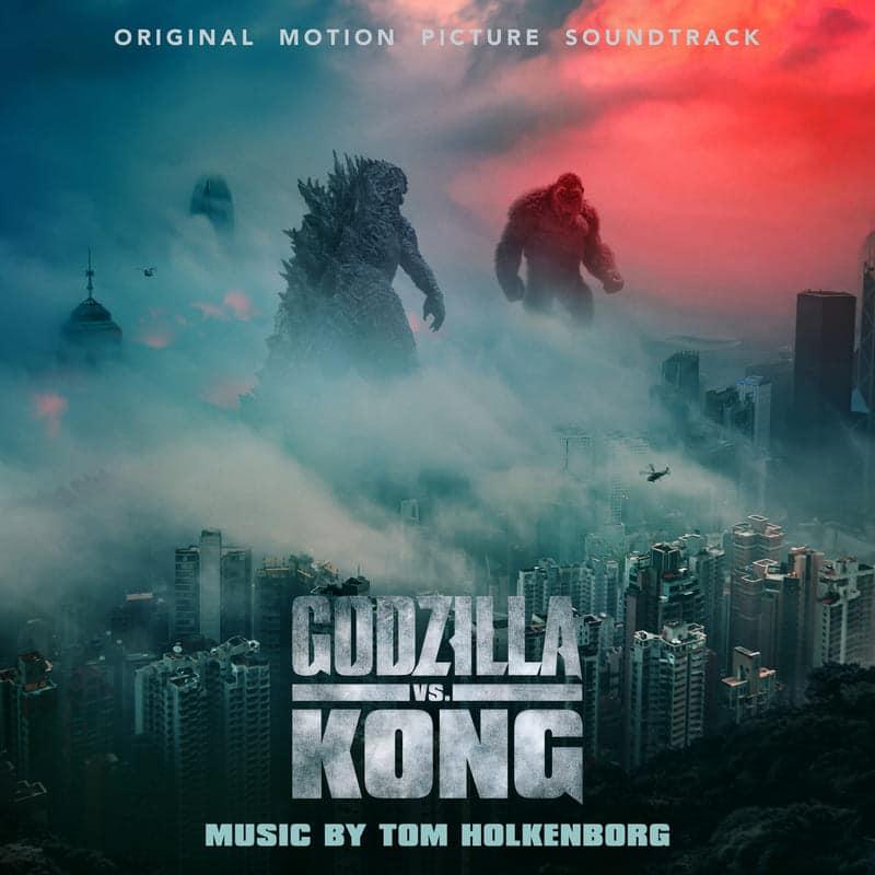 Godzilla vs. Kong Tom Holkenborg