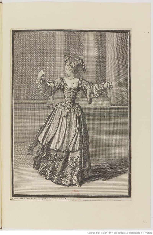 Guerard, 'Terpsichore'. Fuente BnF