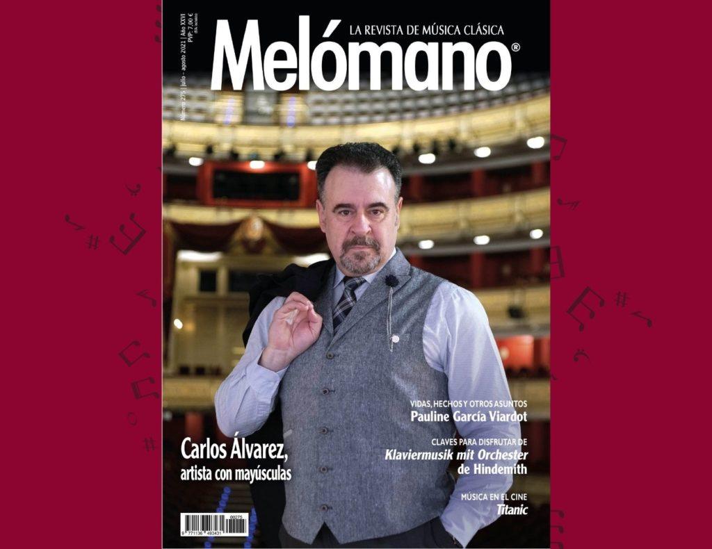 Melómano 275