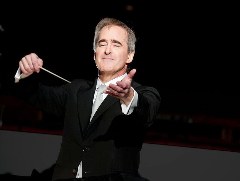 Cuatro conciertos 'de inspiración romántica' con James Conlon y la JONDE