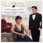 El canto del cisne negro Nicole Peña Comas, Hugo Llanos Campos