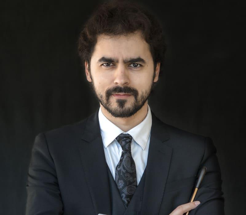 Debut de Alejandro Muñoz ante la ROSS