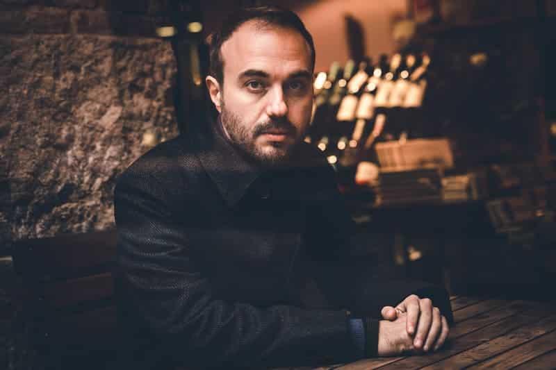 Moisés P. Sánchez
