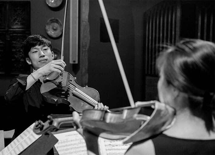 La música clásica al alcance de todos, con Musethica