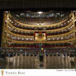 Los ganadores del Concurso Tenor Viñas, en el Teatro Real