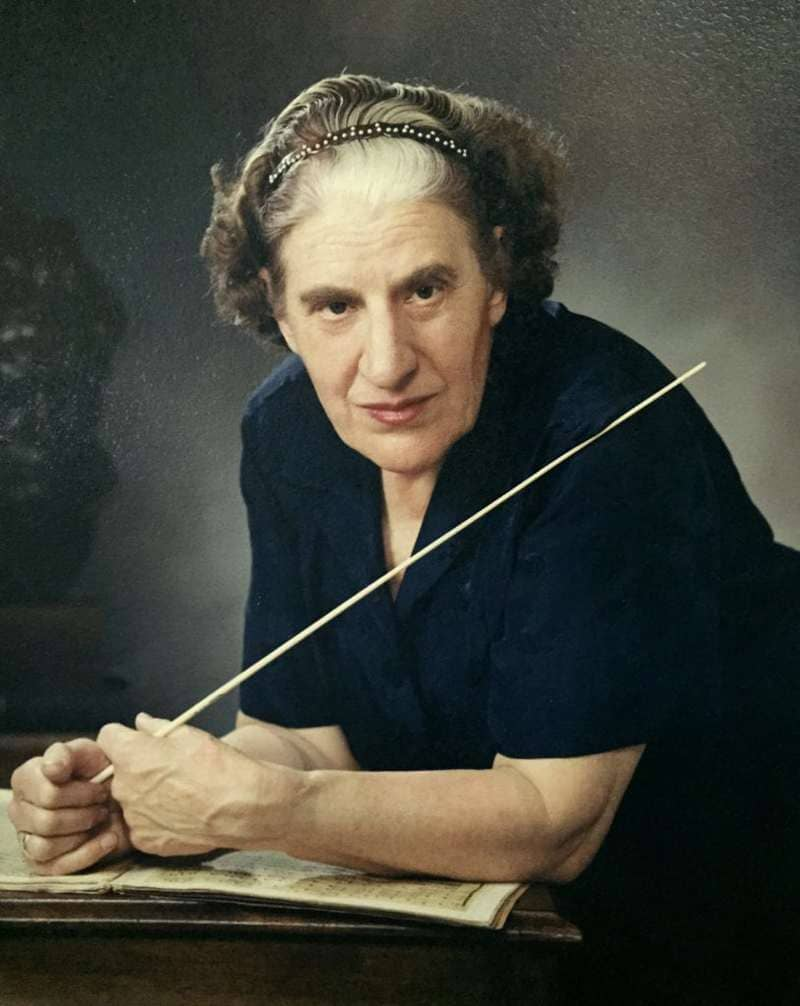 Antonia Brico
