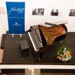 25 Premio Infantil de Piano Santa Cecilia-Premio Hazen