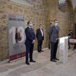 Nueva convocatoria del Ciclo de Jóvenes Solistas del Ayuntamiento de Murcia