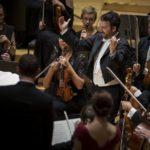 Ocho siglos de música en la nueva temporada de Les Arts