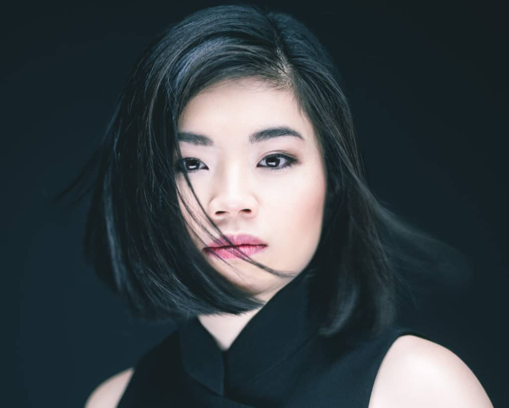Un estreno nacional por Elim Chan y la OSCyL