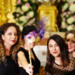 'Música Secreta' en el FEMAL, por DeMusica Ensemble