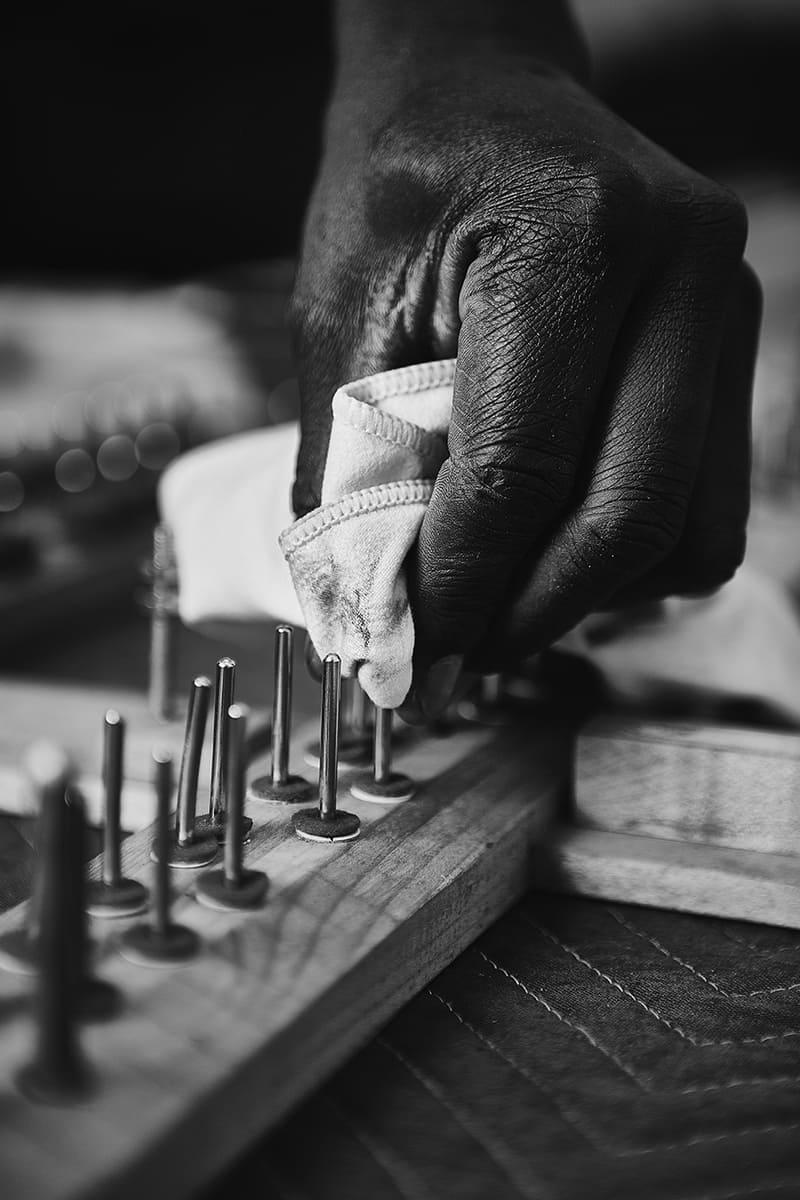 Consejos para la limpieza y desinfección de pianos