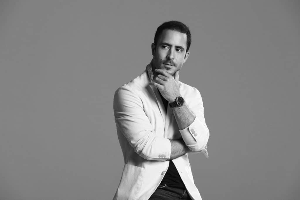 El pianista Juan Carlos Fernández-Nieto actúa en Nueva York