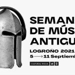 Excelente programación y novedades en la SMA de Logroño