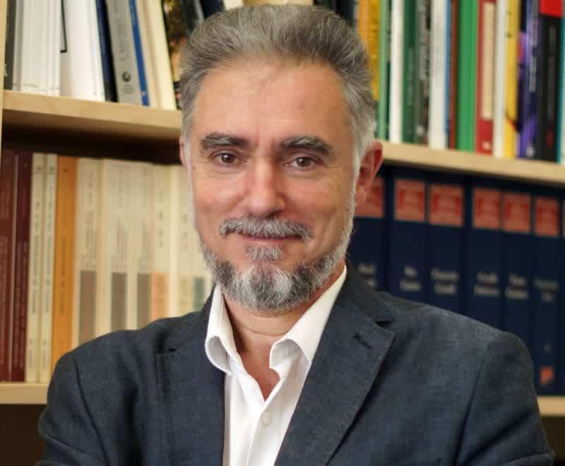 Germán Labrador, nuevo director del CSIPM