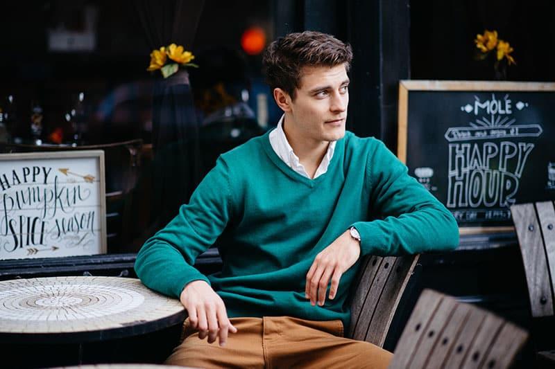 Jakub Józef Orlinski prepara nuevo disco para otoño