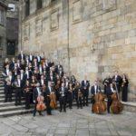 La Real Filharmonía de Galicia celebra su cuarto de siglo