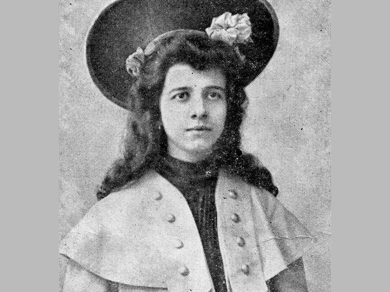 María Luisa Sepúlveda